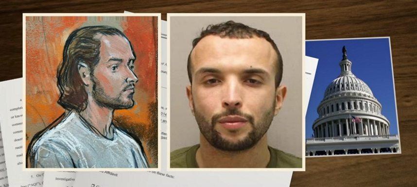 Transit Cop's Trial Details Ties between Neo-Nazism, Islamist Terrorism