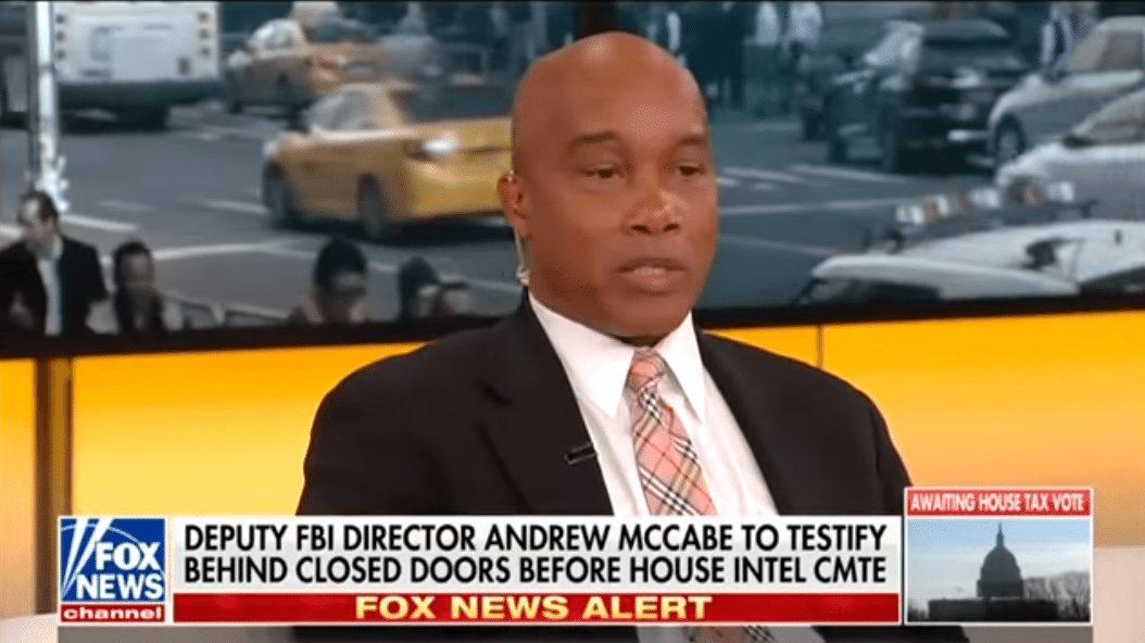 Kevin Jackson FBI assassinate Trump