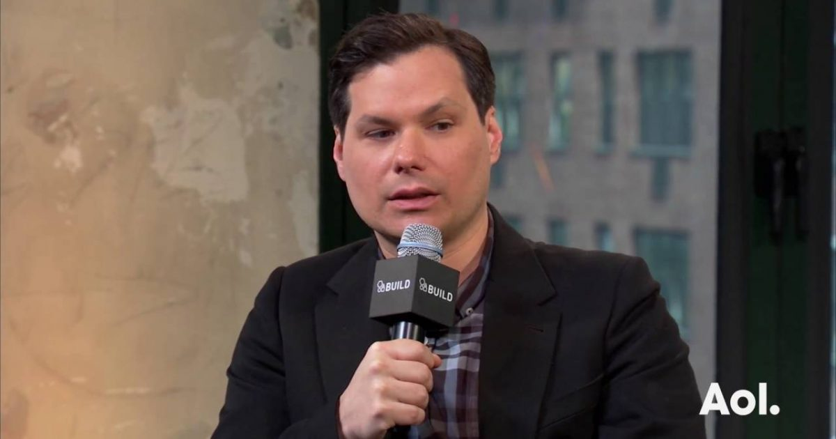 Michael Ian Black on concealed carry reciprocity: 'NRA is a terrorist organization'
