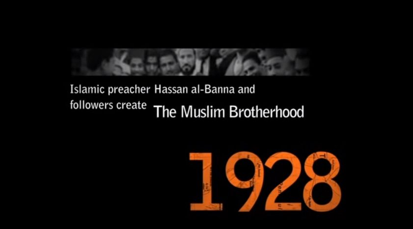 Clarion Project Monitoring Muslim Brotherhood Threats Against US