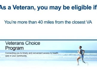 VA Choice Program Facing Funding Short-fall Again