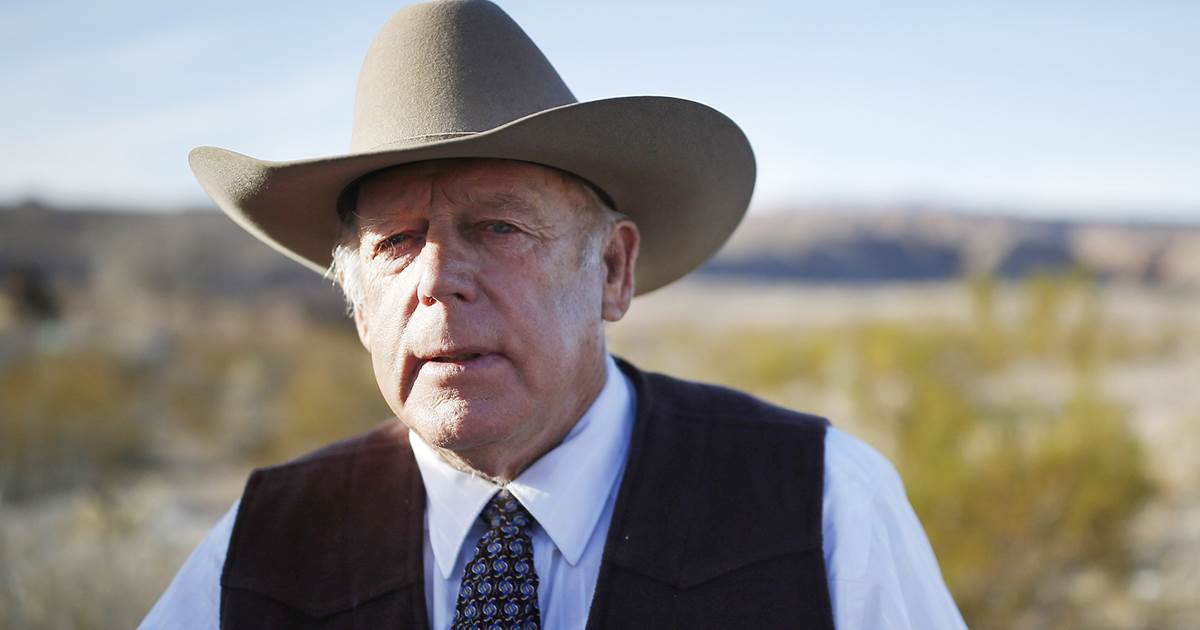 bundy case