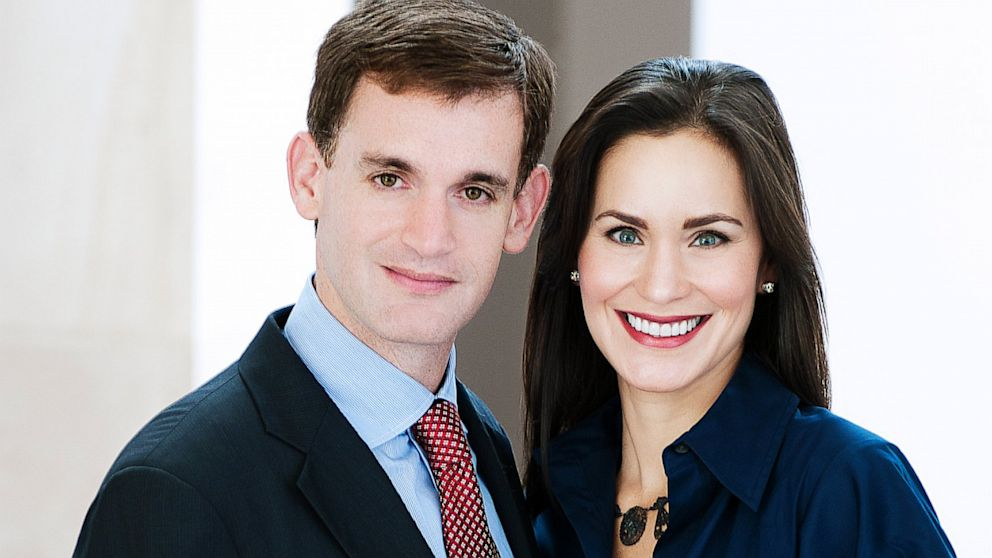 Have you heard of billionaire activists John and Laura Arnold?