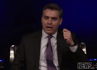 Jim Acosta