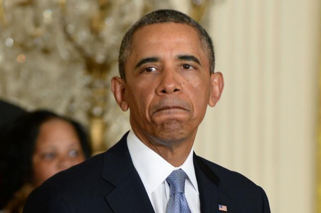 barack obama day #ReleaseTheMemo