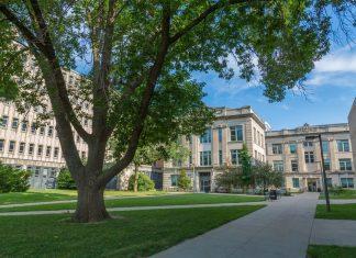 university of iowa christian