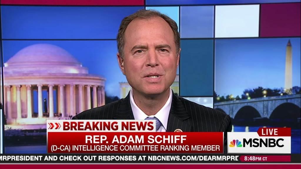 Intelligence Committee FISA Schiff