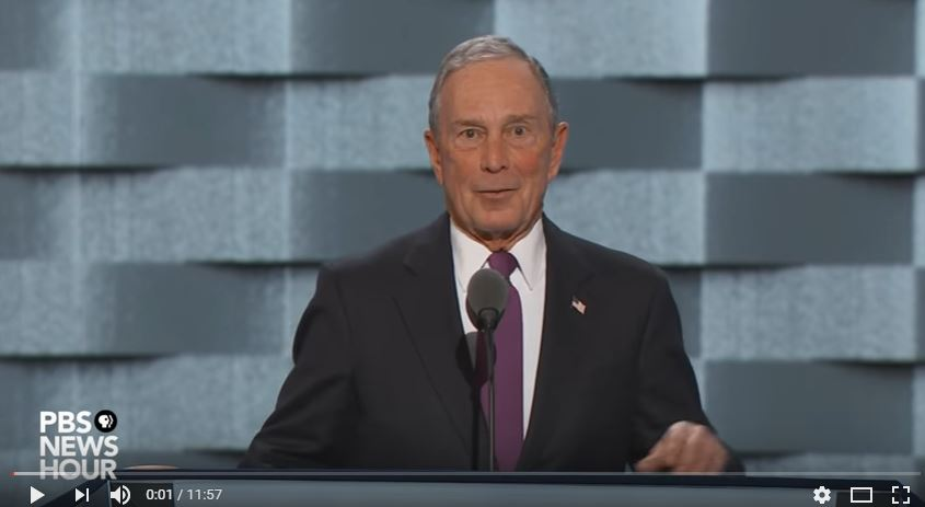Video of the Day: Analyst Says Bloomberg Likely Breaking The Law By Paying Felon Debts For Democrat Votes