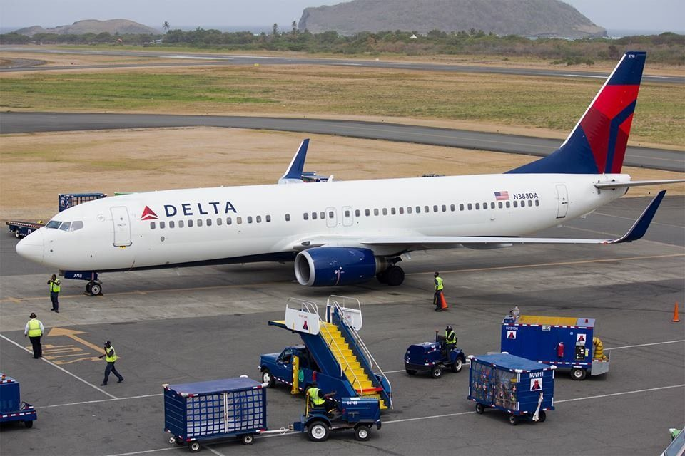 Delta corporate welfare