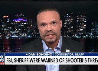 Dan Bongino sheriff