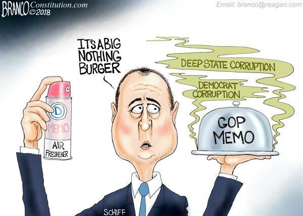 Schiff politics
