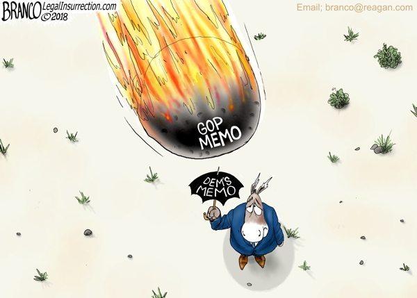 duck cover memo