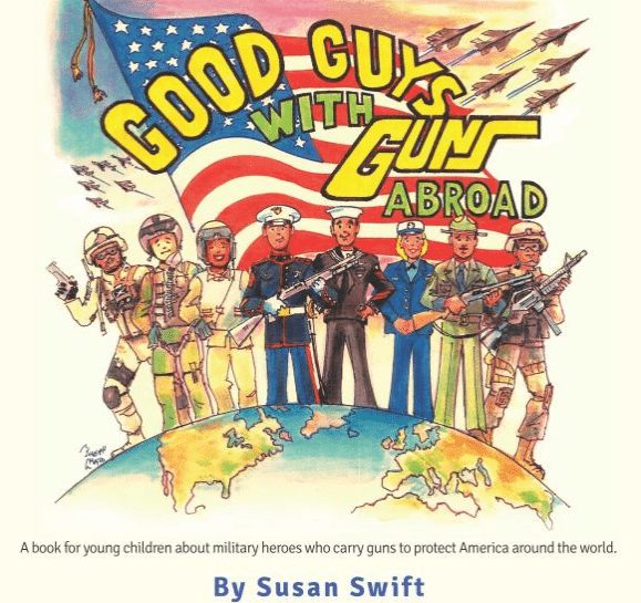 Good guys with guns Second Amendment