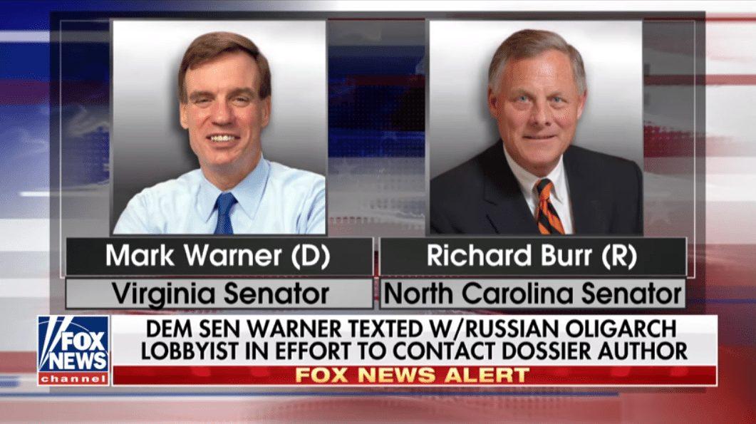 Warner-russians