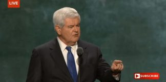 Gingrich 2020 election