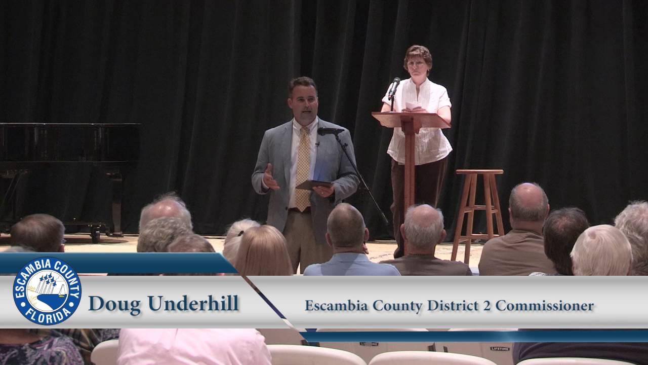 Florida Underhill Constitution