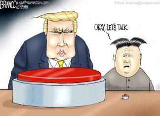 button North Korea