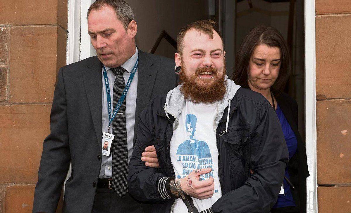 UK YouTuber arrested, convicted for a joke video