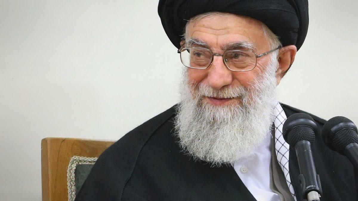 Khamenei supreme leader Iran gun control