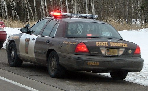 minnesota trooper