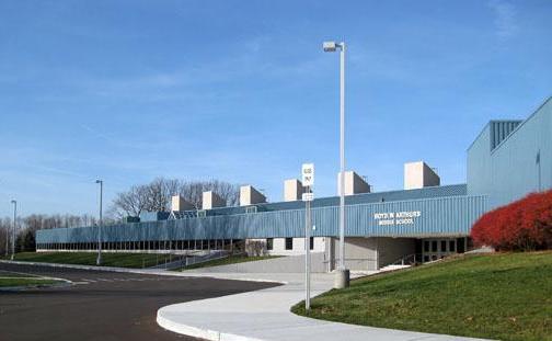trenton school district