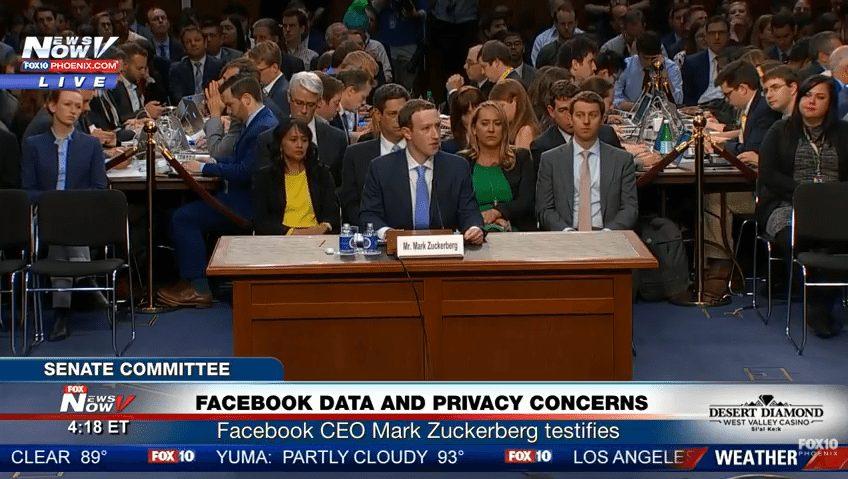 Zuckerberg Cruz