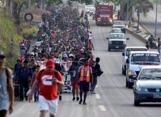 caravan easterners