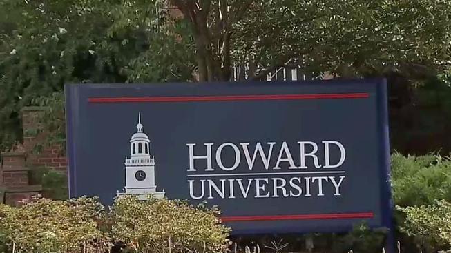 howard students