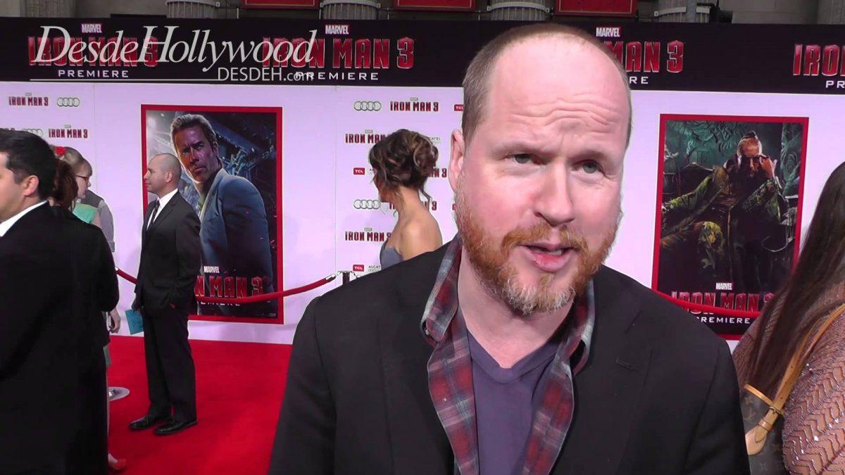 Josh Whedon