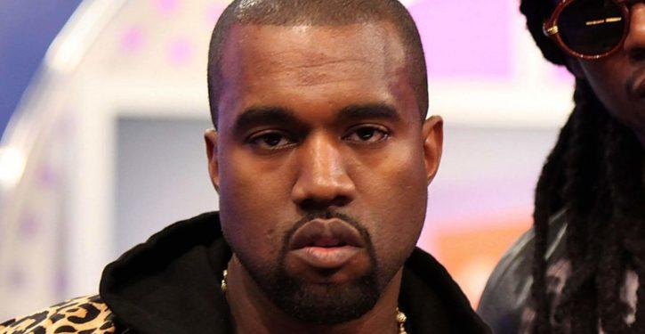 Democrats Kanye West