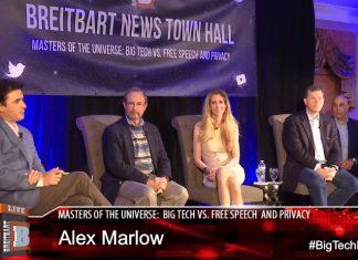 censorship tech silicon valley