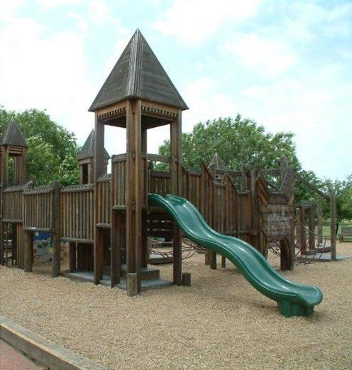 texas park