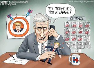 Mueller trick