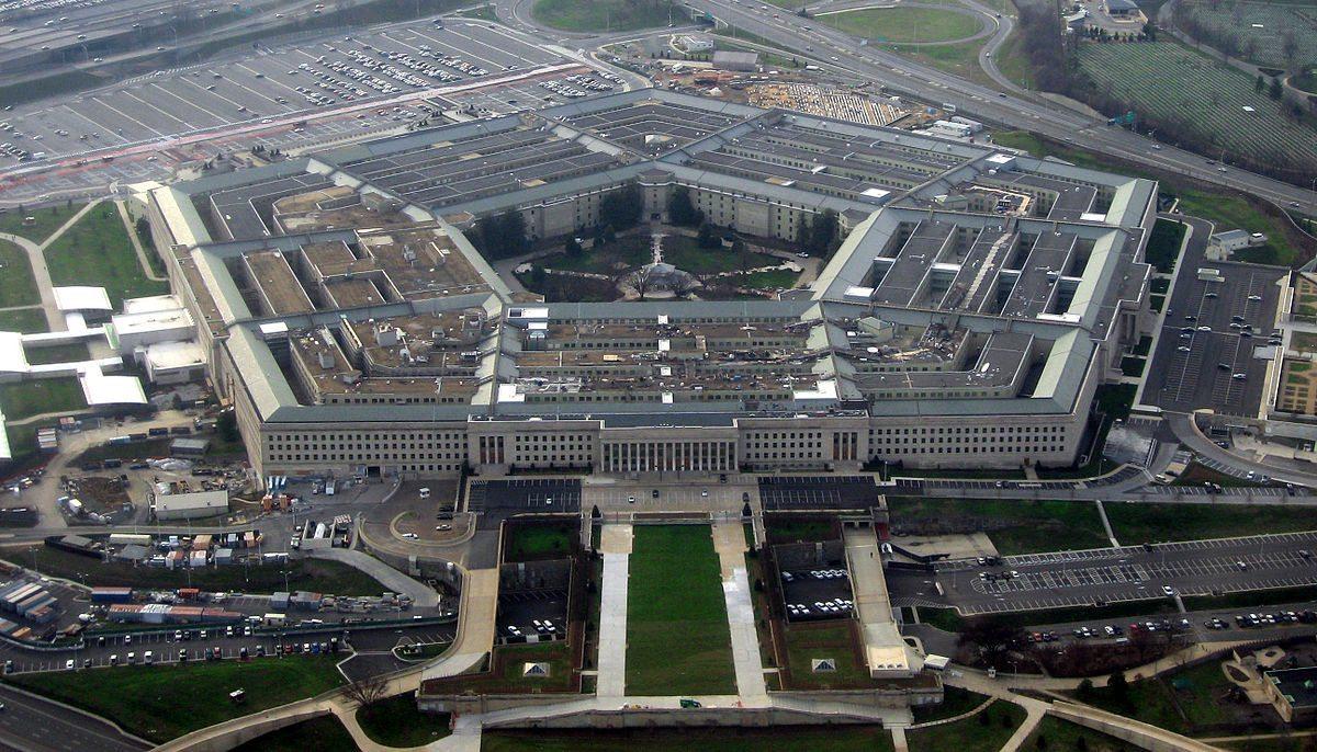 Defense Pentagon audit Pentagon immigrants Army