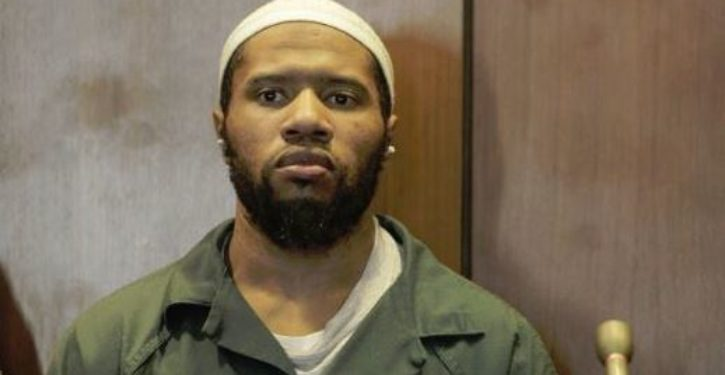 murder ISIS terror Ali Muhammad Brown