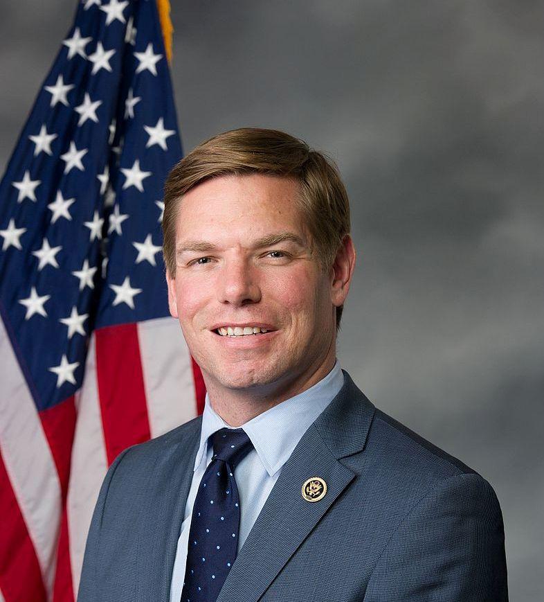 democrat congressman