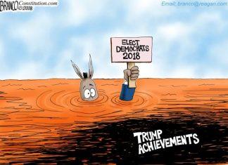 democrats wave