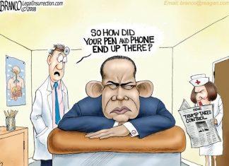 Obama legacy end