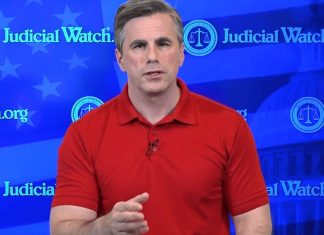 Judicial Watch, Hillary Clinton