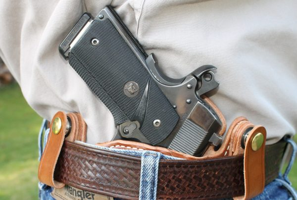 Texas poised to become 'Constitutional Carry' state ⋆ Conservative Firing Line