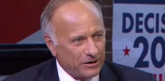 Steve King civil war