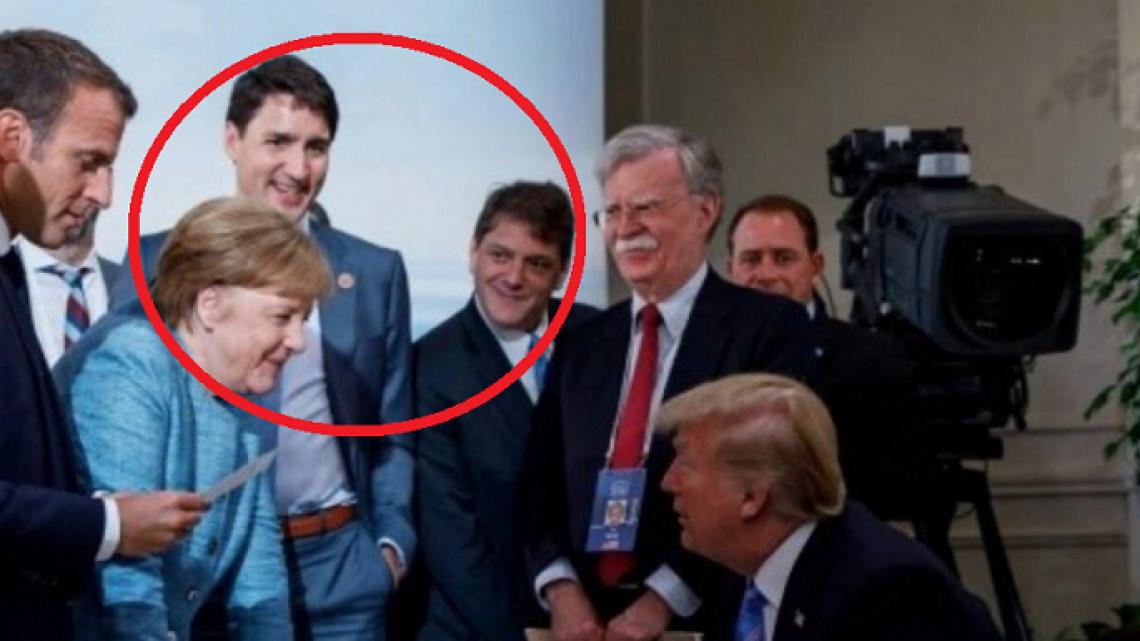 Trump photo