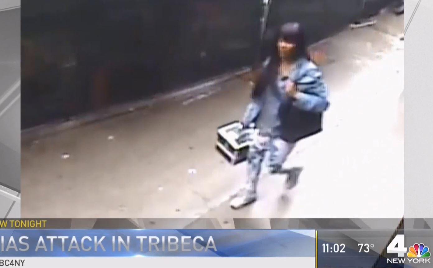racism racial bias attack new york newscast