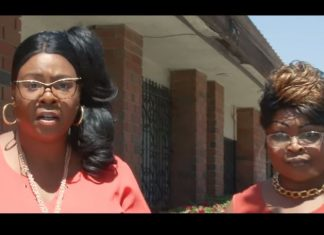 Diamond and Silk Maxine Waters