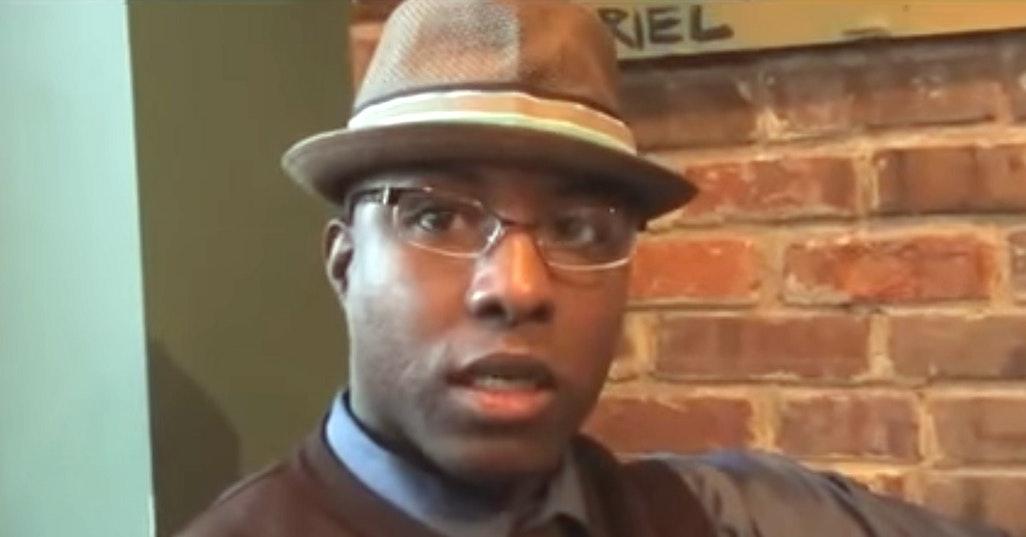 black extremist