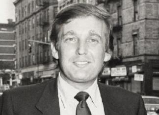 New York Times Trump