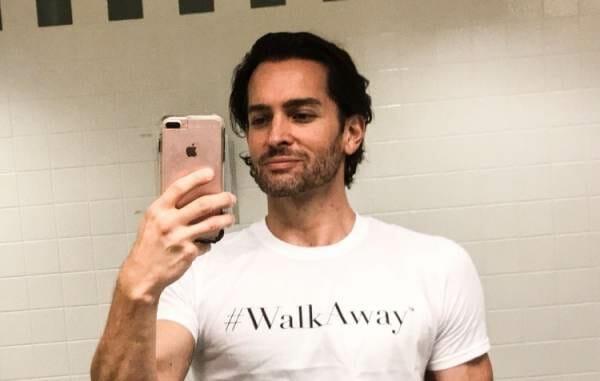 #WalkAway Brandon Straka