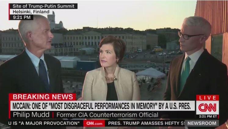 shadow government Mudd CNN