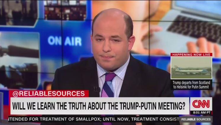 CNN Stelter