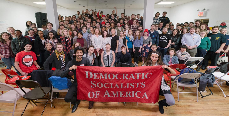democratic socialists